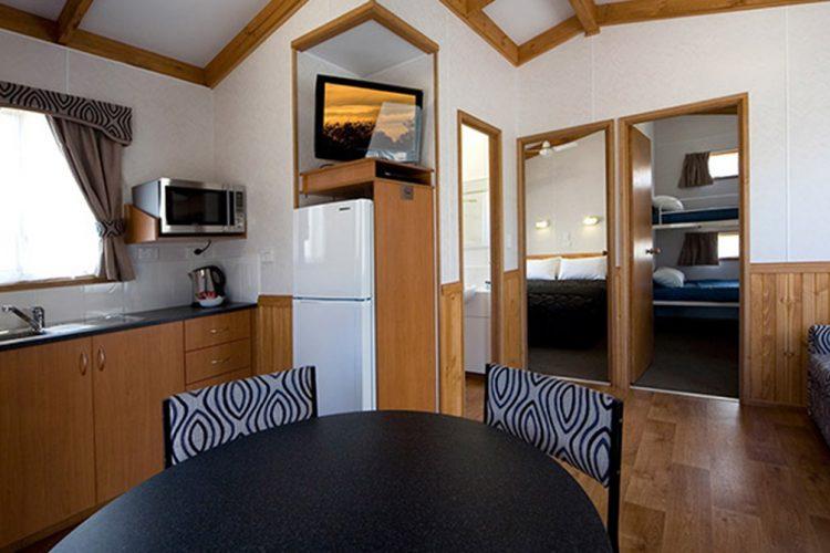 Wattle Glen Premium Cabins